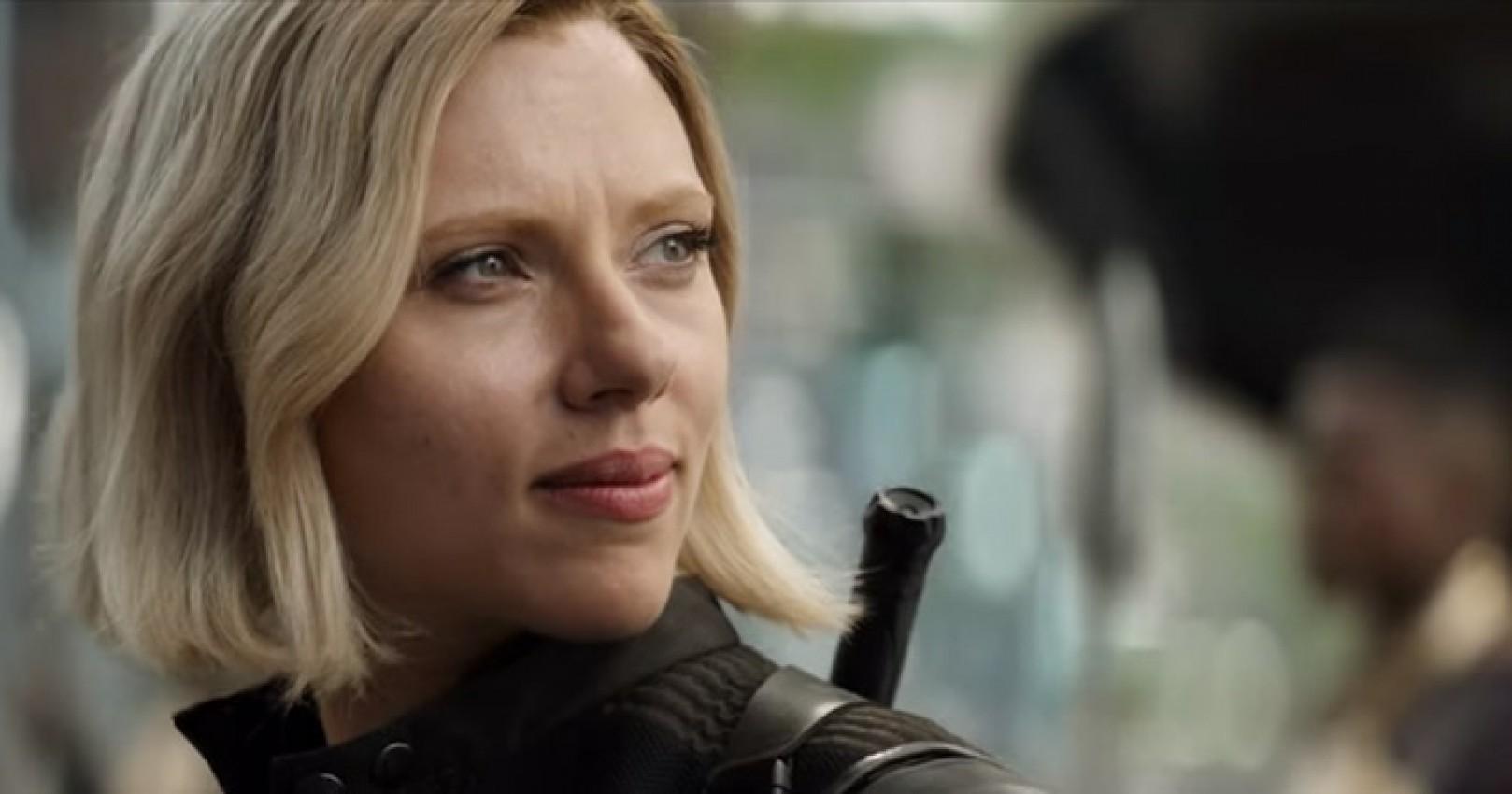 Avengers: Infinity War (estreno)