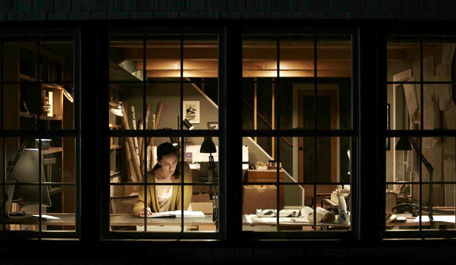 La Casa Oscura (estreno)