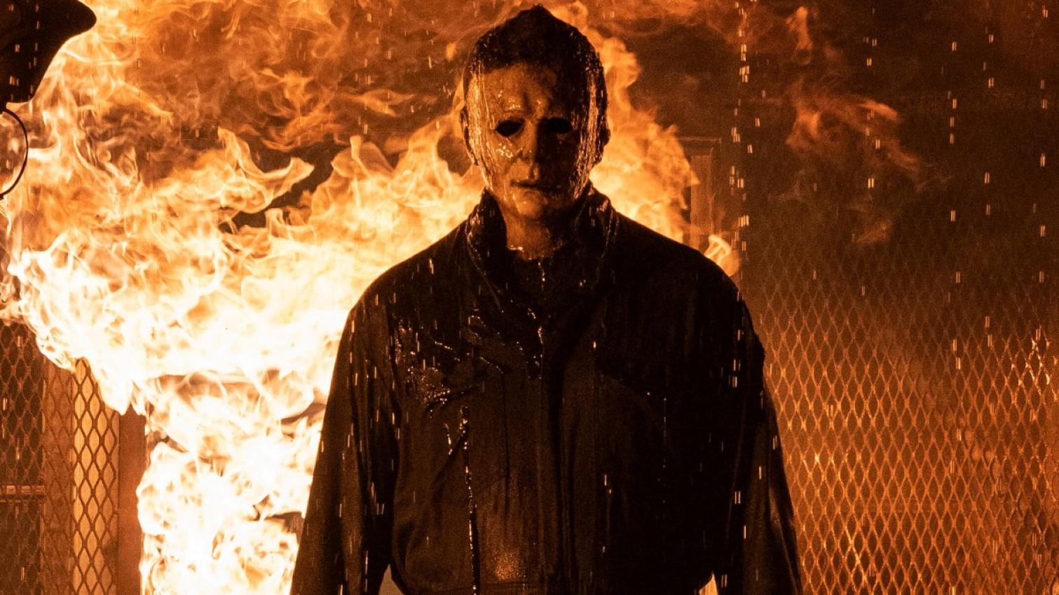 Halloween Kills: La Noche Aún No Termina (estreno)