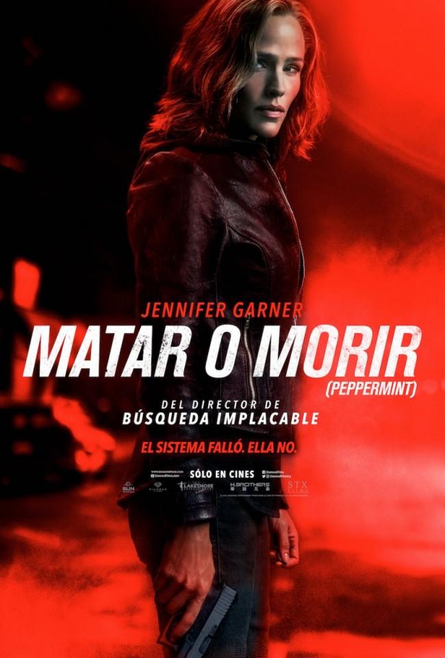 Matar O Morir (estreno)