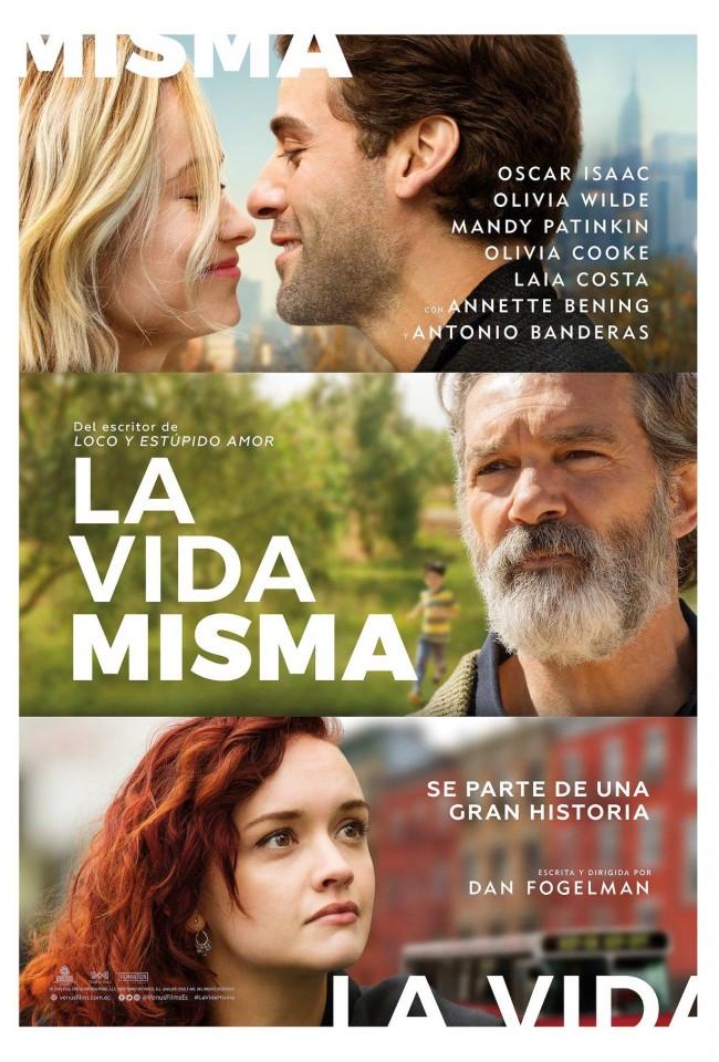 La Vida Misma (estreno)