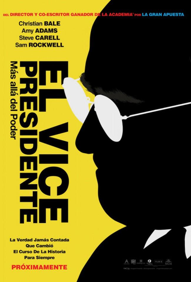 El Vicepresidente (estreno)