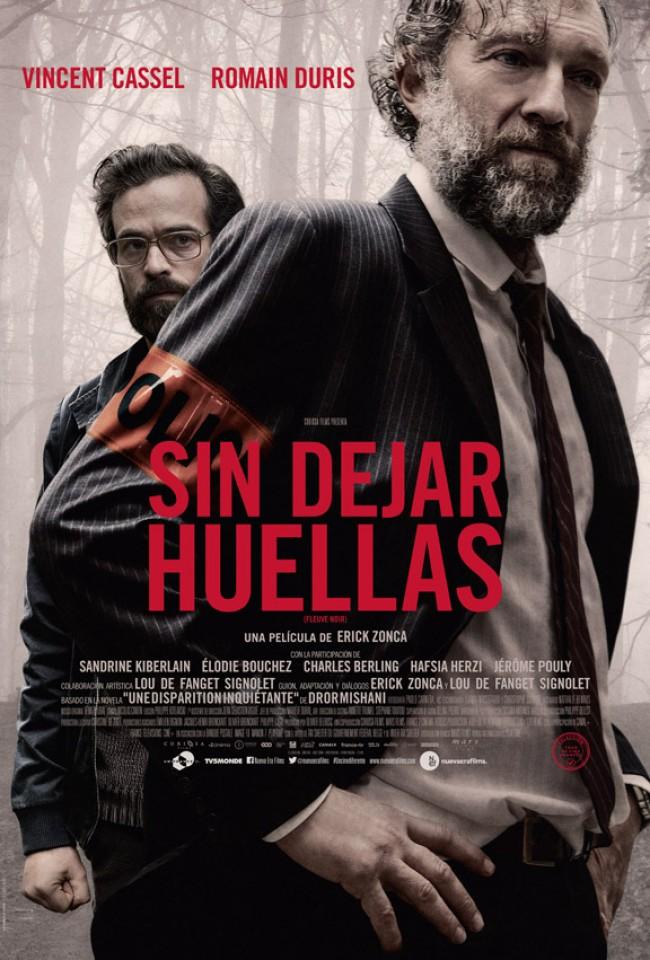 Sin Dejar Huellas (estreno)