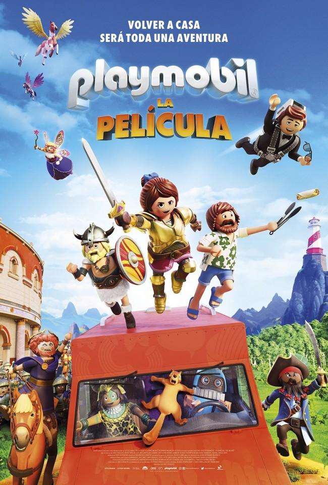 Playmobil (estreno)
