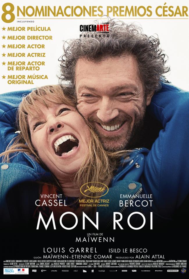 Mon Roi (Cinemarte)