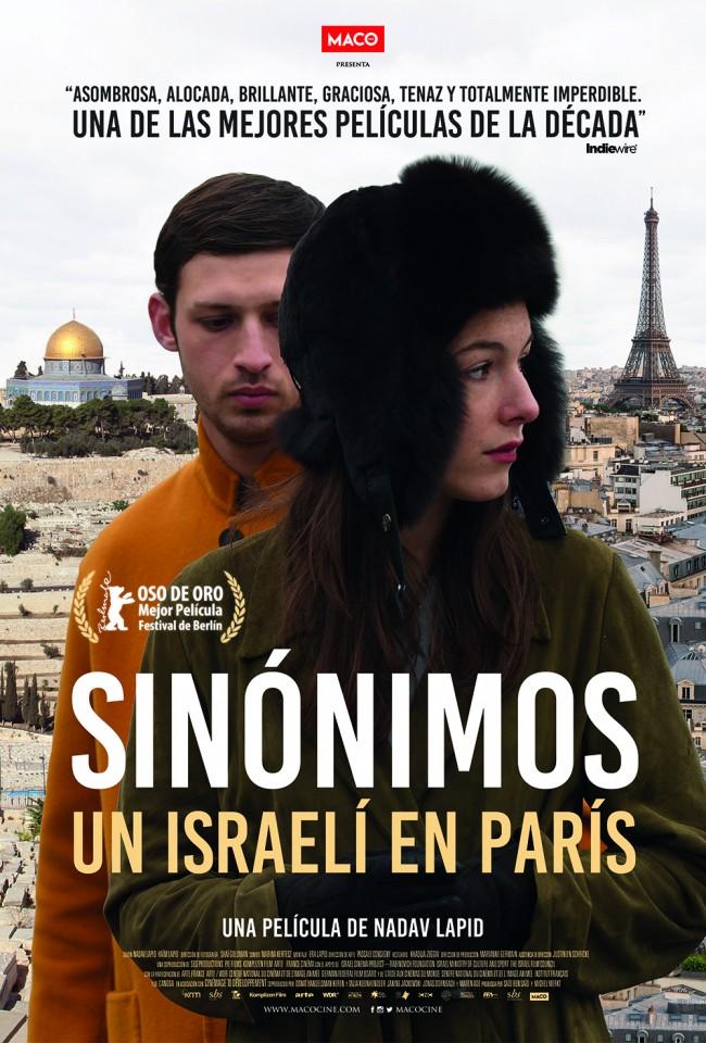 Sinónimos (estreno)
