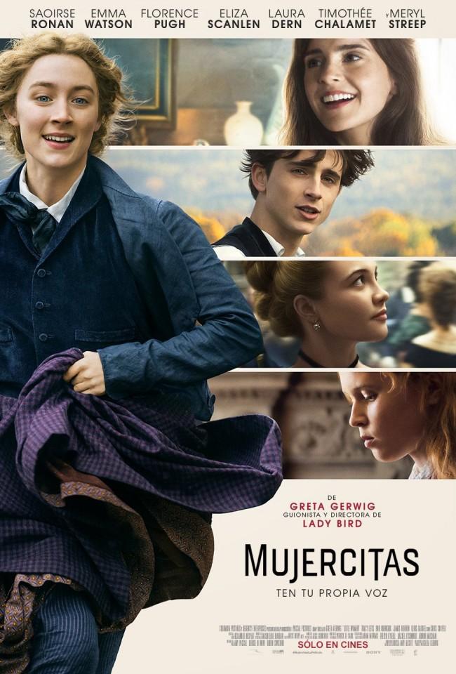 Mujercitas (estreno)